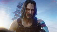 E3 2019: Keanu Reeves Is Actually A Huge Part Of Cyberpunk 2077's Story