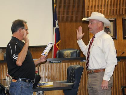 Fort Stockton Police Chief no longer employed by city