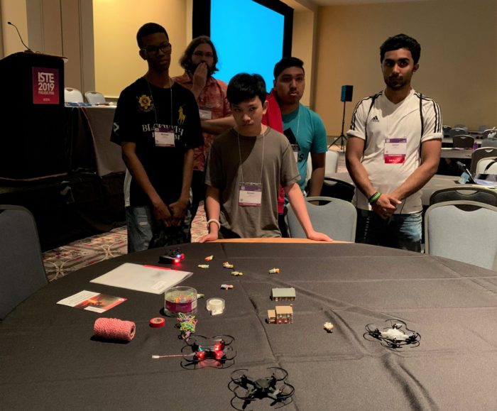 Conference in Philadelphia explores technology in education
