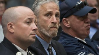 "Jon Stewart 9/11 first responders bill hearing testimony: ""You should be ashamed of yourselves"""