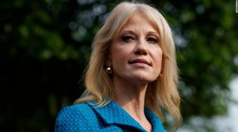 Kellyanne Conway should be removed for violating Hatch Act, federal office says