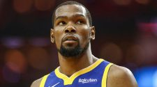 Kevin Durant free agency update: All-Star forward announces he will sign $164M max deal with Nets