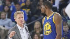 Kevin Durant injury update: Warriors star cleared to practice, increasing hope for Game 5 return in NBA Finals