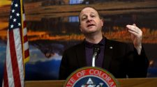 Polis proposes health care pool for Colorado's local and state governments