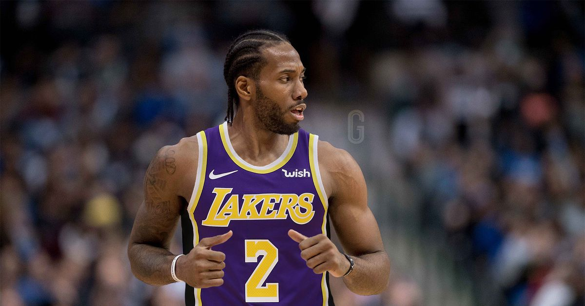 Lakers Rumors: Kemba Walker and Jimmy Butler are among 'top priorities' in free agency, team also plans to pursue Kawhi Leonard