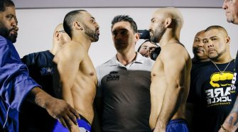 Malignaggi vs Lobov live stream results, play-by-play updates for BKFC 6 PPV in Tampa