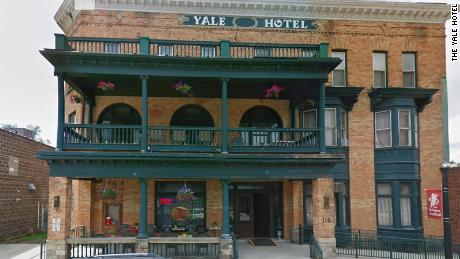 A Michigan hotel is offering free accommodations for anyone traveling for an abortion