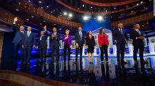 NBC Democratic debate: Democrats try to break through the noise in crowded first debate of 2020 campaign
