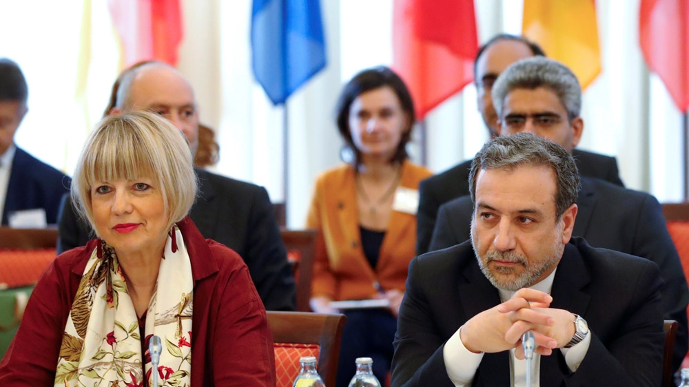 Nuclear talks progress 'not enough' for Iran to change course | Iran News