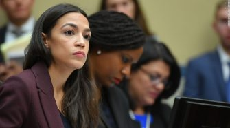 Ocasio-Cortez says Dems are 'sitting on our hands' on impeachment