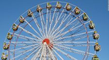 Four children have reported cases of E. Coli after a trip to the San Diego County Fair.