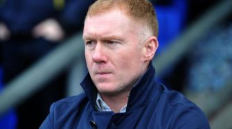 Paul Scholes: Ex-Man Utd midfielder fined £8,000 for breaking betting rules