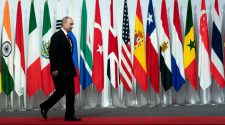 Putin Makes a Splash at the G20 Summit