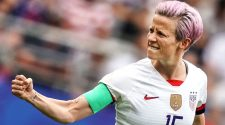 Rapinoe-Trump spat won't distract USWNT