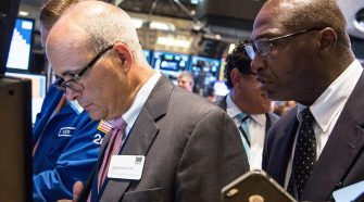 S&P 500 Sets Record High as Fed Signals Interest Rate Cuts, Oil Prices Surge