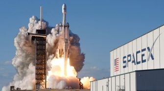 SpaceX: Another step to breaking a monopoly | USA News