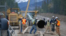 Trans Mountain expansion project gets green light, again – Cloverdale Reporter