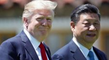 Trump, Xi arrive for high-stakes G-20 meeting
