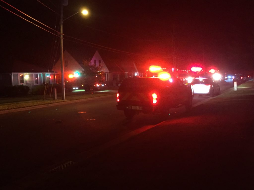 UPDATE: Police, firefighters investigating explosion at Middleton home
