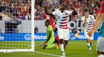 USA v. Trinidad & Tobago, Gold Cup: What we Learned