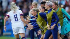 USWNT vs. Chile score: Carli Lloyd, Julie Ertz lead USA soccer to another win at the 2019 Women's World Cup
