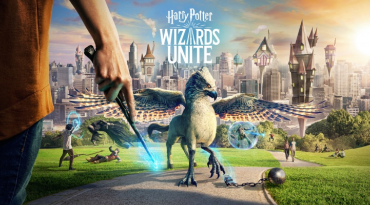 Wizards Unite goes live in Canada, Germany, and 23 other countries – TechCrunch