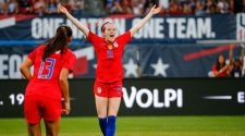 Women's World Cup: Three Players Who Could Have a Breakout Tournament for the USWNT