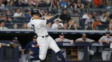 Yankees Highlights: Giancarlo Stanton drives in four runs in wild win