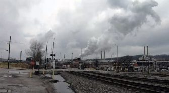 Allegheny Co. Health Dept. Issues Emergency Order Against U.S. Steel After Another Fire – CBS Pittsburgh
