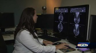 Breast Cancer Awareness: The power of technology