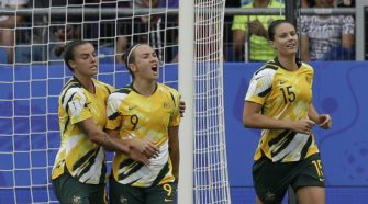 Matildas confident ahead of Jamaica clash
