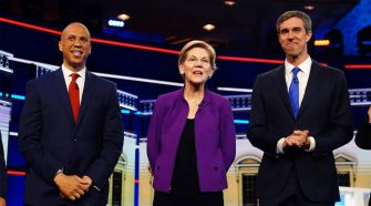 Democrats Lurch Left on Abortion, Immigration, and Health Care in First Debate