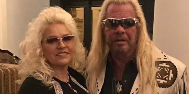 Beth Chapman's Daughter Bonnie Reveals Sweet Photo of Parents Amid Health Scare