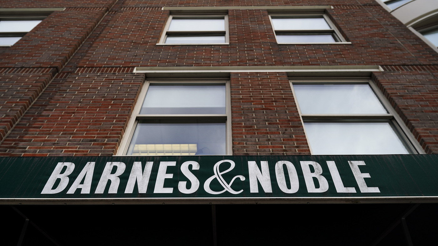 Barnes & Noble Set To Be Sold To Elliott Management For About $683 Million