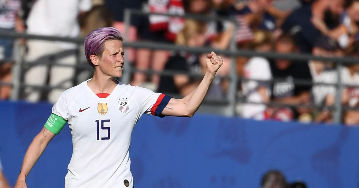 USA vs. France: Watch live stream today for USWNT and France quarterfinal World Cup match - live updates