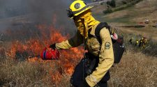2019 Wildfire season: Smoke from wildfires increases health risks for millions of Americans