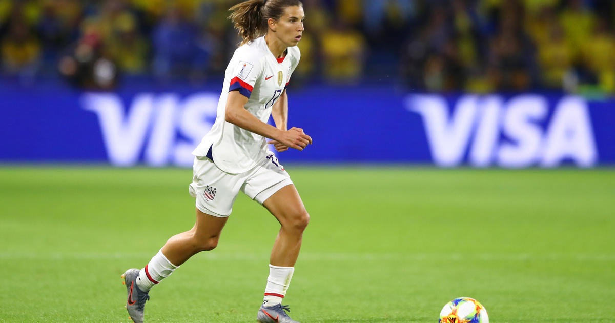 USA beats Sweden: 2-0, win Group F; Will face Spain next match in Round of 16 — full USWNT score, recap and highlights today