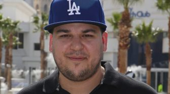 Rob Kardashian's Family Supporting His Weight Loss Journey: 'Everyone Wants Healthy and Happy Rob Back'