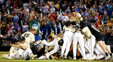 Vandy beats Michigan to win College World Series
