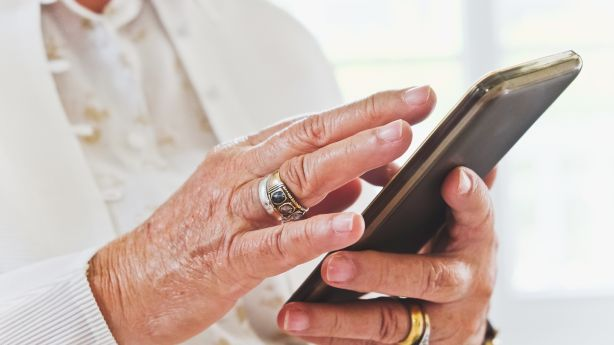 3 everyday technologies that seniors might actually find useful