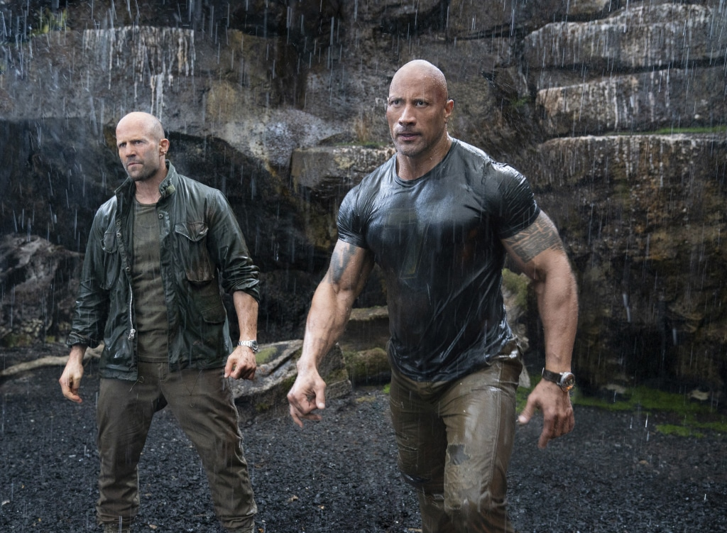 'Hobbs & Shaw' To Rule Global Box Office With $195M+ Opening – Deadline