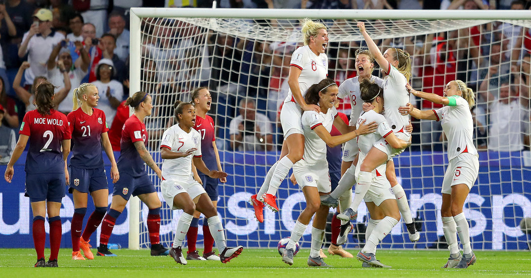 On Eve of World Cup Semifinal, Clock Is Already Ticking on U.S.