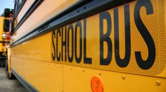 The Manatee County school district is testing out some new technology for its buses!