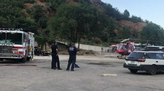 1 dead and multiple people injured in ATV crash near Manitou Incline