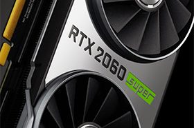 Nvidia GeForce RTX 2060 and 2070 Super Review: Nvidia Preemptively Strikes Navi