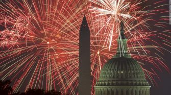 DCA airport to suspend operations during July 4th events