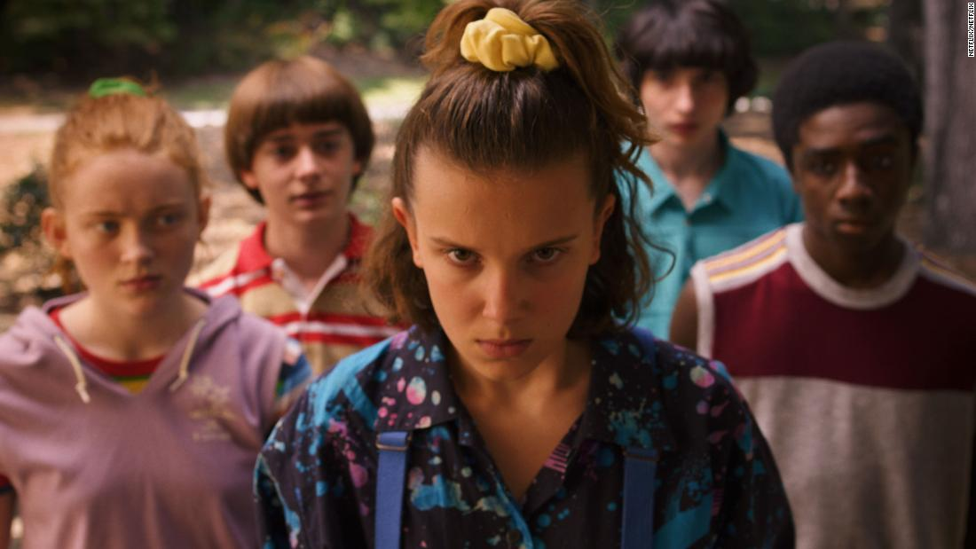 'Stranger Things' Season 3 is about to drop and here's a refresher