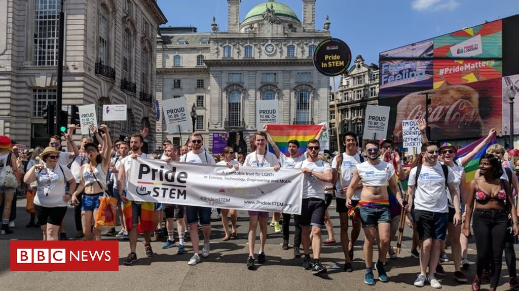 LGBT+ scientists affected by discrimination