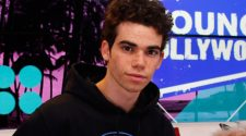 Disney Star Cameron Boyce Dead at 20