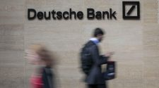 Layoffs have started at Deutsche Bank